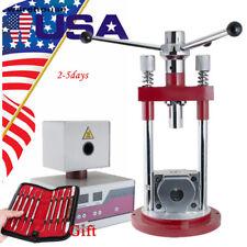Good sale 400W Dental Lab Equipment Flexible Denture Injection System Machine