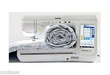 Brother Innovis NV VQ2 Long Quilting Sewing Machine + 3YR WARRANTY + Support