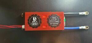 DALY 3.2v BMS 4S 12v 100A Protection Board W/Balance LiFePo4 USA SHIPPED 100 amp