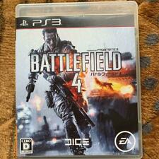 PS3 Battlefield 4 21342 Japanese ver from Japan