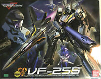 BANDAI 1/72 Macross Frontier VF-25S Messiah Valkyrie 02MA Michael Custom Model
