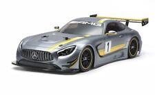 Tamiya Karosserie-Satz Mercedes-AMG GT3 unlackiert - 300051590