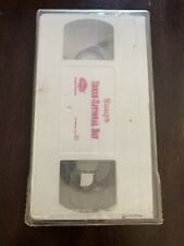 Barney's Sense-Sational Day VHS - Missing Cover