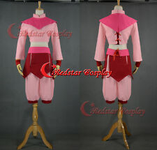 Ty Lee cosplay costume from Legend of Korra Avatar cosplay - custom-made in size