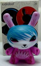 Dunny Series 2012 JEREMIAH KETNER SAYONARA Mini Collectible Vinyl Figure