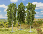 FALLER Beech Trees 150mm (3) HO Gauge Scenics 181411
