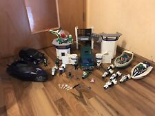 Playmobil Polizei Sammlung Reste