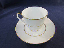 Mikasa Bone China HUNTER 112 Cup & Saucer Set