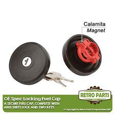 Locking Fuel Cap For Peugeot 407 05/2004 - 10/2011 EO Fit