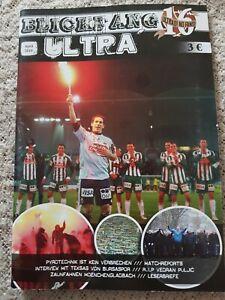 Fan Magazin, Blickfang Ultra, Ultras, Ausgabe Nr. 16, wie neu BFU