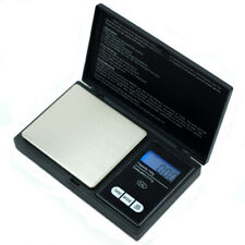 Digital Pocket Scale 0.01 Precision Jewelry Gold Silver Coin Gram 100g x 0.01g