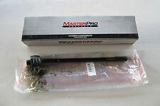 New MasterPro EV260 Tie Rod End For GM Cars 2003-2011