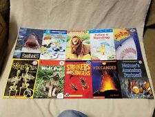 Lot of 20 Early Reading Level 1 2 3 Readers Books Mixed Lot Teacher Class GUC