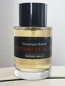 Edition De Parfums Frederic MALLE Portrait Of A Lady 100ml Dominique Ropion