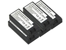New 5x NP-FC10 FC11 NPFC11 Battery for DSC-P10S P12 P10 P10L V1 Camera