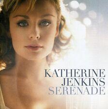 Katherine Jenkins - Serenade [New CD]