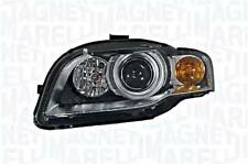 Headlight Front Lamp AFS Left Fits AUDI A4 B7 S4 2006-2008