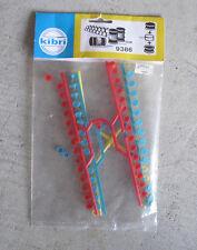 HO Scale Kibri 9386 Colorful Barrels Kit NIP