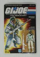 GI Joe Iceberg 1986 action figure