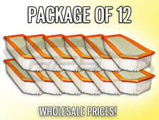 AIR FILTER AF5565 FOR FORD 2008 2009 2010 E-350 E-450 E-550 PACKAGE OF 12