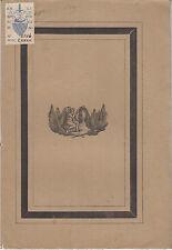 LIVONO ALLA MEMORIA DEL DOTT. ROBERTO BORGHINI DI LIVORNO 1850