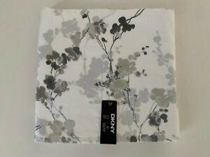 NWT DKNY Towels White Gray Cotton Bath Hand Choose Set OEKO High Absorbent