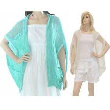 Regular Size Cape Cotton Coats & Jackets for Women