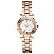 GC Mini Chic Da Donna Rose Gold plated Bracelet Watch