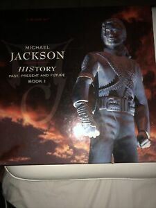 Michael Jackson History Vinyl 1995 Release (Absolute Steal)