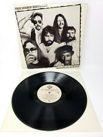 THE DOOBIE BROTHERS ~ MINUTE BY MINUTE  VINYL RECORD LP / 1978