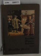 Deutscher WappenKalender 1932