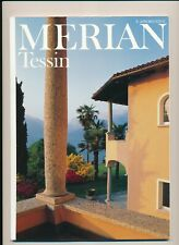 MERIAN - Tessin
