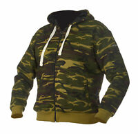 Grand Canyon Hoodie Motorcycle Chief TEXTILE HOODIE CAMO