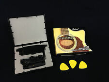 Belcat SH80 Magnetic Humbucker Soundhole Pickup for Acoustic Guitars