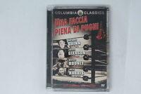 DVD JEWEL UNA FACCIA PIENA DI PUGNI SONY 1962 QUINN, GLEASON [LC-044]