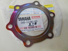 NOS Yamaha Cylinder Head Gasket IT175 MX175 1W2-11181-00