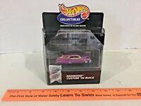Hot Wheels Black Box purple Redwood Custom '50 Buick!  FREE shipping!