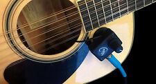 12 STRING GUITAR PICKUP, ACOUSTIC GUITAR PICKUP, STEEL STRING, Myers Pickups