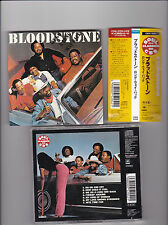 Bloodstone ‎ We Go A Long Way Back Japan CD