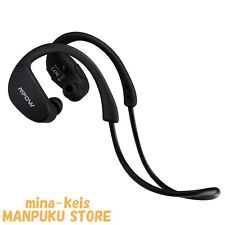 Mpow Cheetah Sport Bluetooth 4.1 Wireless Stereo Headset F/S with tracking NEW