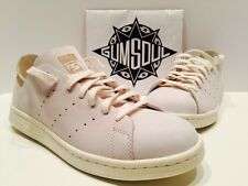 WOMENS ADIDAS ORIGINALS STAN SMITH W DECONSTRUCTED LIMITED S79464 sz 9.5