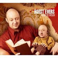 "HORST EVERS ""GEFÜHLTES WISSEN"" CD HÖRBUCH NEU"