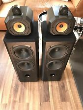 B&W Bowers & Wilkins 802 Matrix Series 2  in Black Ash (Bestzustand)