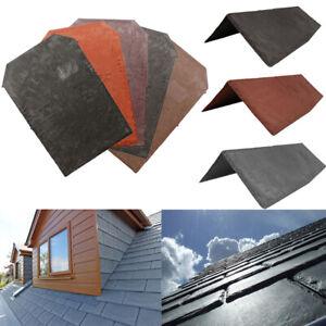 Tapco Plastic Roof Tile Slate Alternative - Lightweight Roofing Shingles Tiles