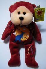"Skansen Beanie Kid ""oohlaroo"" The Aussie Bear MWMT Mutation"