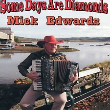 """Accordion & Vocal CD 057 Some Days Are Diamonds """"16 COUNTRY Songs """""""