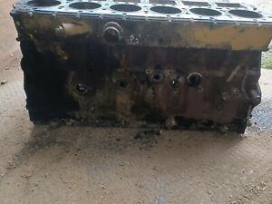 Caterpillar 3176 OEM Engine Block 6I0886