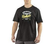 CARHART American Strength T Shirt Size Small Relaxed Fit BRAND NEW LOOSE FIT MEN