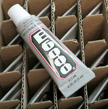 E6000 Glue 3ml Adhesive Used For Wood Metal Cereamic Glass Fabric jewelry. Super