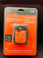XM DIRECT ~ XMDSON110 ~ Smart Adapter For SONY ~ Car Stereo ~ No Universal